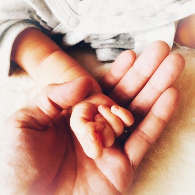 夢占い 赤ちゃん